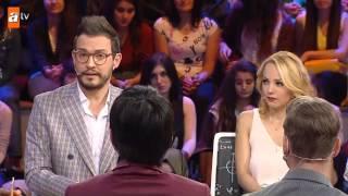 Danilo'nun anne ve babası Elin Oğlu'na konuk oldu: Elin Oğlu 9. bölüm - atv Video