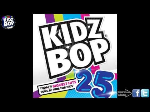 Kidz Bop Kids: Everything Has Changed