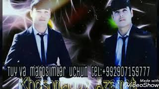Azamatjon Hushmadov 18 Yoshim