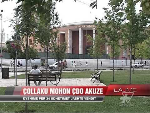 Merret në pyetje Çollaku - News, Lajme - Vizion Plus