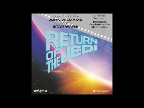 Return of the Jedi - Jabba the Hutt (Charles Gerhardt - National Philharmonic Orchestra) mp3