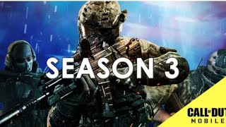 *TEMPORADA 3* CALL OF DUTY:MOBILE DIRECTO | ByCarloX