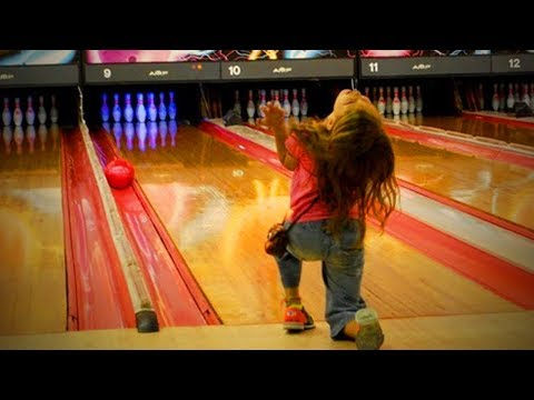 Funny People Fails 😂😂 Funny People Bowling Fails (Part 2) [Epic Life]