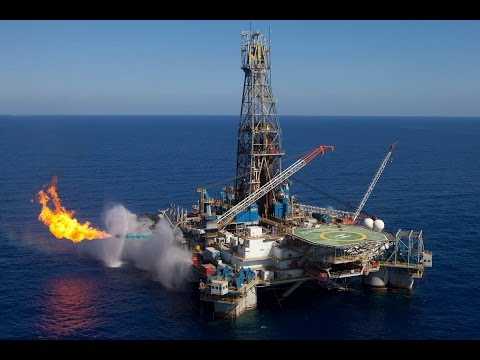 Deep Sea (Offshore) Drilling Oil Well Exploration