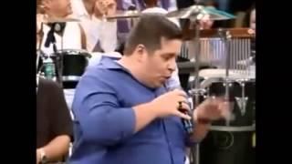 Video engraçado do Leandro Hassum sobre macumbas e macumbeiros
