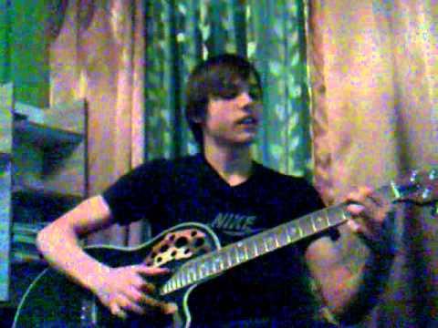 Нагано застрахуй на гитаре