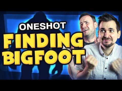 IT'S IN THE CARAVAN | Finding Bigfoot
