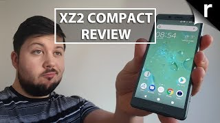 Sony Xperia XZ2 Compact Review: Pint-sized Pocket Rocket