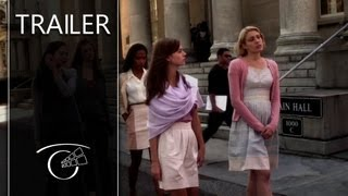Damiselas en apuros - Trailer VOSE