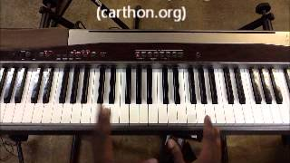 More Than Anything Pt. 1 Lamar Campbell (Order Lafayette Carthon Skype Lessons or Tutorials