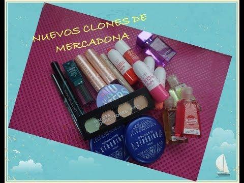MERCI HANDY Y  CLONES DE MERCADONA  //// que de cosas chulas!!!!!!