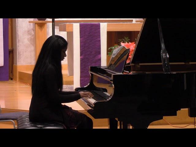 23 Mozart, Sonata K. 311, Allegro