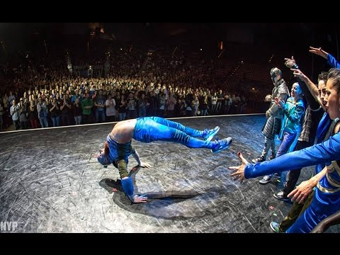 Awesome Bboy next level skills TOP power moves 2016 (1080HD)