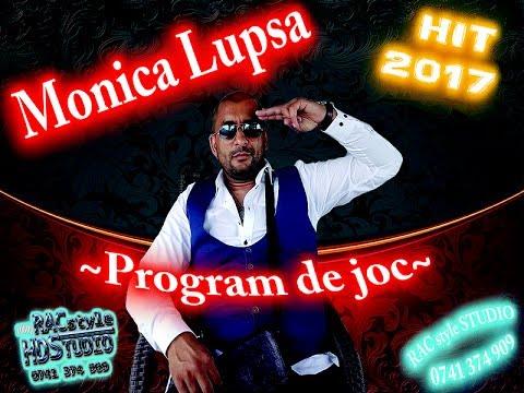 Monica Lupsa - Program de joc #2017 #100% LIVE ~ by RAC style STUDIO