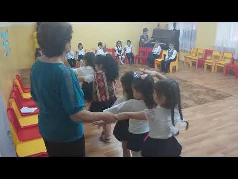 Թումանյան քաղաքի մանկապարտեզում 04.09.2019