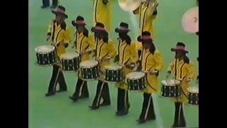 Bridgemen 1982 Finals Multi Cam