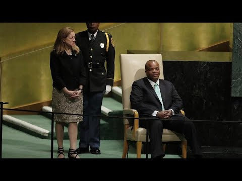 Eswatini imposes curfew amid rare protests