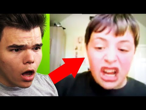 REACTING To HATE And FAN Videos!