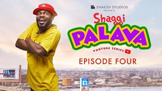 Broda Shaggi Put Asuama In Problem (Shaggi Palava Season 1 Episode 4)