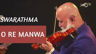 Manwa | Swarathma | Red Bull Live Sessions | Indian Folk Rock  | Vasu Dixit