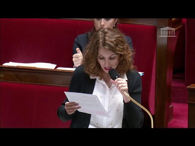 Deuxième lecture PJL Notre Dame débat sur les amendements