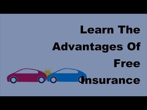 Learn The Advantages Of Free Insurance Quotes -  2017 Motor Insurance Tips