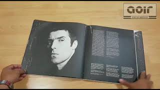 Baixar Unboxing Box Set Liam Gallagher - As You Were