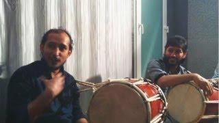 Aye Halo Dhol Players - Hanif Aslam - Rowdy Rathore & Agneepath Fame