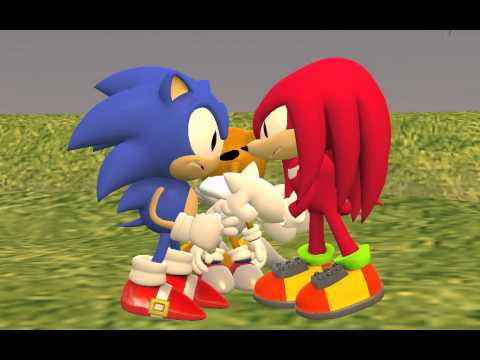 The Classical Adventures of Sonic The Photo
