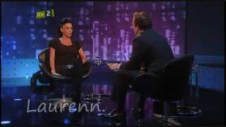 Piers Morgan Life Stories- Katie Price- [Part One].