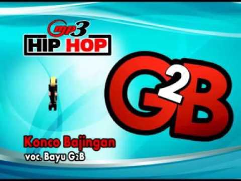 KONCO BAJINGAN-HIP-HOP-DANGDUT-BAYU G2B