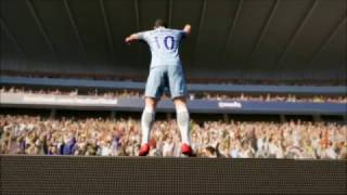 THE TOP GAMING (FIFA INTRO)