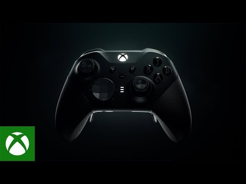 Xbox Elite Wireless Controller Series 2 - Video