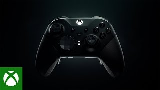Xbox Elite Wireless Controller Series 2 - E3 2019 - Announce Trailer