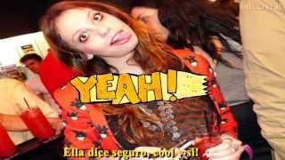 Nofx - Monosyllabic girl (subtitulos español)