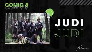 Gambar cover Comic 8 - Judi (Official Audio)