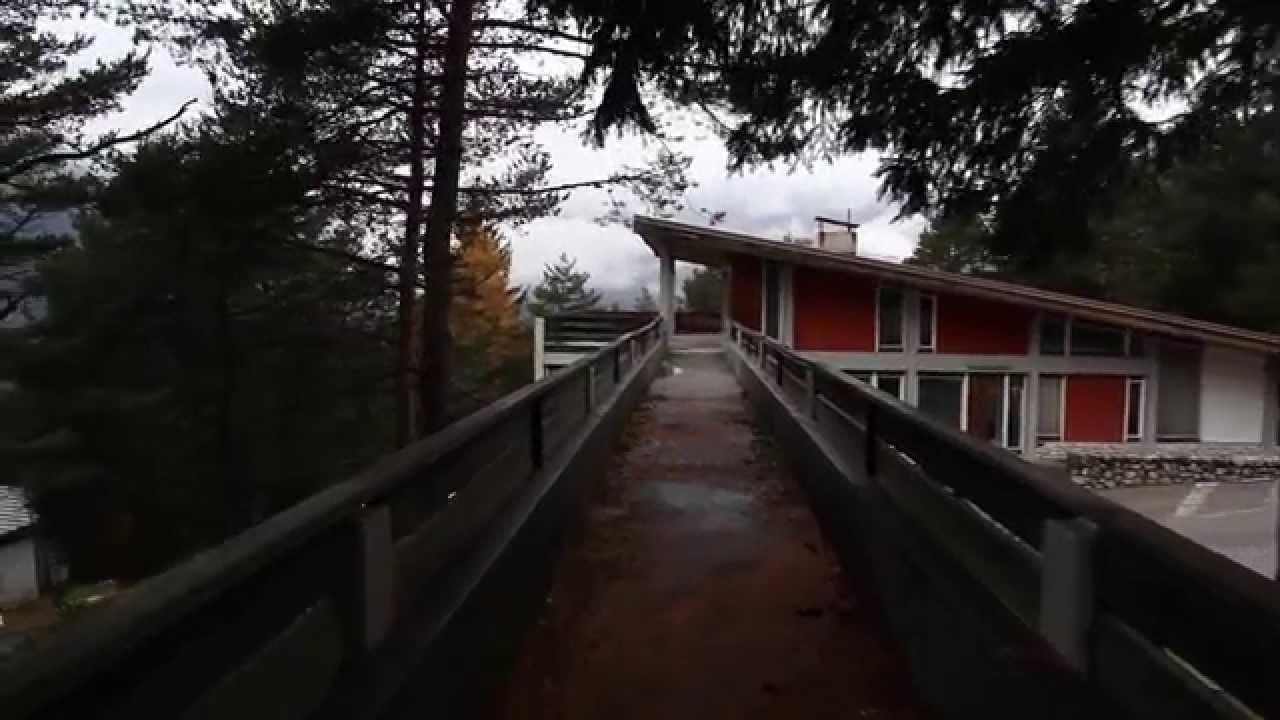 Villaggio Eni un piacevole soggiorno nel futuro  TRAILER  YouTube