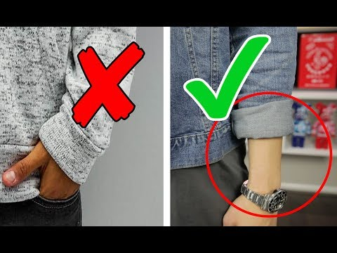 MAKE YOUR OUTFIT LOOK MORE EXPENSIVE WITH THESE TIPS!
