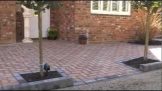 Block Paving Patio & Driveway By Srd Paving