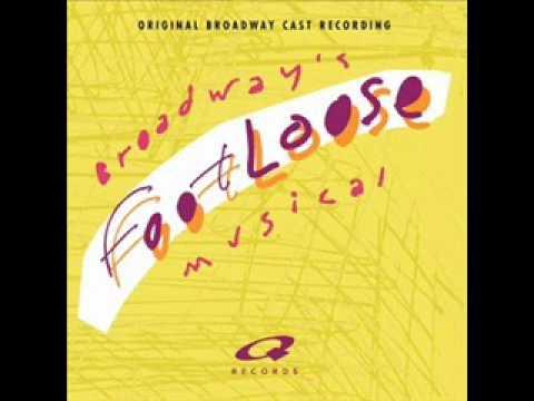 Karaoke Musicals   Footloose  I'm Free