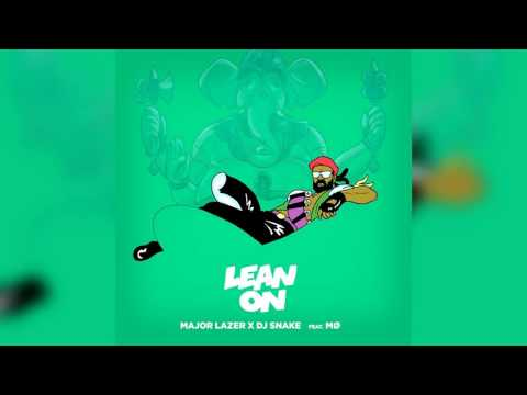 Major Lazer x DJ Snake - Lean On ft.  MØ (Extended 98 Bpm Alex Fire & S.M.P.)