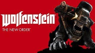 Wolfenstein: The New Order 2 эпизод СЛОЖНЫЙ ВЫБОР (1 эпизод не выложилось)