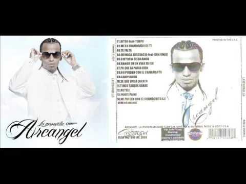 Arcangel - La Maravilla (Album)