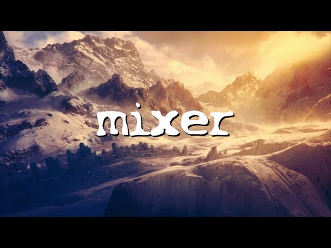 'Owsey' ~ Chillout/Liquid Drum & Bass/Chillstep Mix by MiXeR