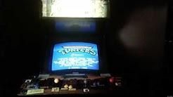 Walk Thru of Video Game Rescue Arcade in Jacksonville FL