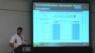 VTC 2012 - Industry Session - OFDM QAM64 HD video transmission case study - Part 2