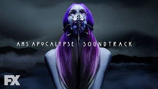 American Horror Story: Apocalypse | Soundtrack: Jim Croce - Time In A Bottle | FX