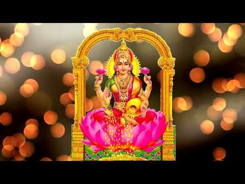 Kanakadhara Sthotram -21 Mellifluous Hymns on Goddess Sri MahaLakshmi