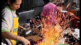 Bukit Mertajam Duck Egg Char Koay Teow 大山脚鸭蛋炒粿条