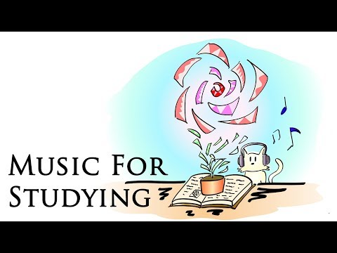 Study Music Project - Beyond this World (Music for Studying)
